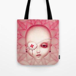 Misfits - Sam Tote Bag