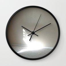 Angel In My Room Wall Clock