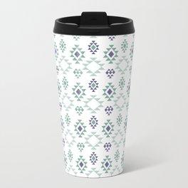 AFE Tribal Pattern Travel Mug