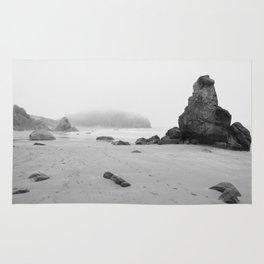 Trinidad State Beach Rug
