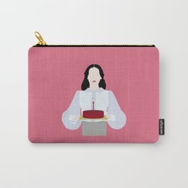 sympathy for lady vengeance Carry-All Pouch
