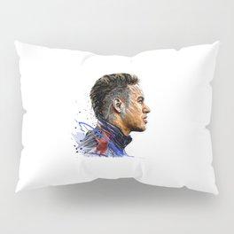 Neymar. Jr Pillow Sham