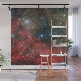 Star Cluster NGC 6604 Wall Mural