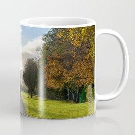Nature Walk Coffee Mug