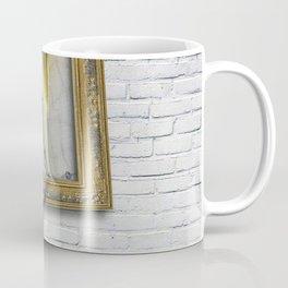 Art For The Sake of Art Woman Framed 1 Women's Rights Empowerment Coffee Mug