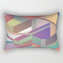 Maskine 23 Rectangular Pillow