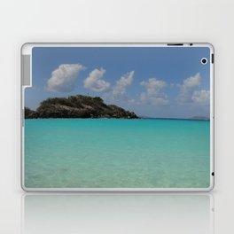 St. John, Trunk Bay Laptop & iPad Skin