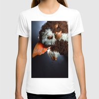 gizmo T-shirts featuring Gizmo  by Erika VBL