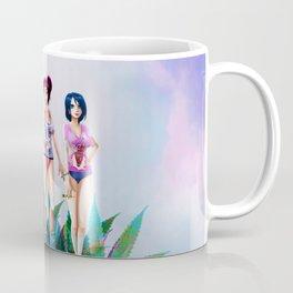W Girls Coffee Mug