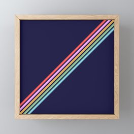 Bathala Framed Mini Art Print