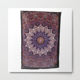 Star Elephant Tapestry Wall Decor Hanging Metal Print