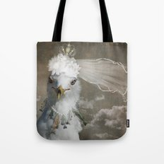 Dowry Tote Bag