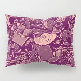 Plamble Pillow Sham