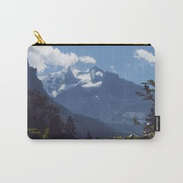 Blausee glacier Carry-All Pouch