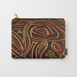 Egyptian abstraction Carry-All Pouch