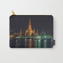 Wat Arun Carry-All Pouch