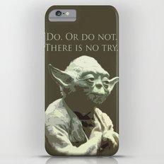 Yoda iPhone 6s Plus Slim Case