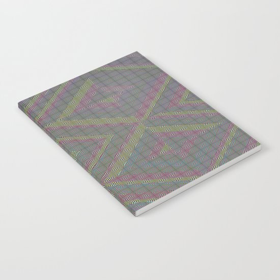 Illusion 3 Notebook