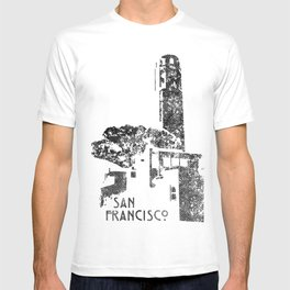 Coit Tower T-shirt