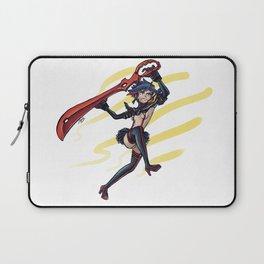 Kill la Kill: Ryuko Matoi Laptop Sleeve