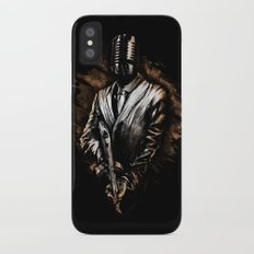 Music Mafia II Slim Case iPhone X