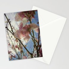 Hanging By A Moment Textured Stationery Cards
