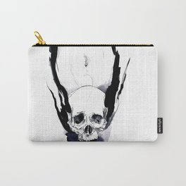 DEATH COOCH Carry-All Pouch