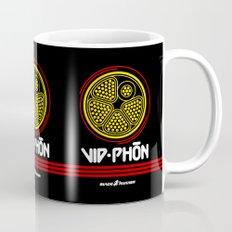 BladeRunner- VidPhon Mug