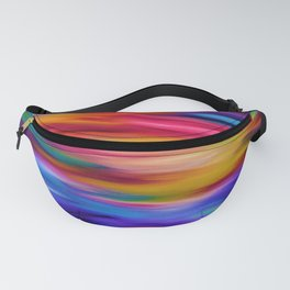 ETHEREAL SKY Fanny Pack