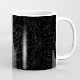 space night/ Zeit der Sterne Coffee Mug