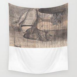 MOLLY Wall Tapestry