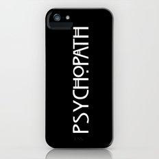 Tate Langdon Psychopath American Horror Story iPhone (5, 5s) Slim Case