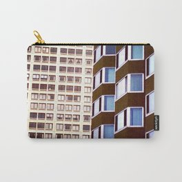 Apartment Envy Carry-All Pouch