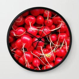 Radical Wall Clock