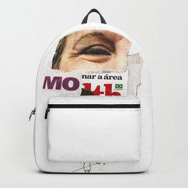 Moralism x Prudence 1 Backpack
