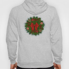 Christmas decoration Hoody