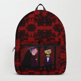 Eternal Dread Backpack