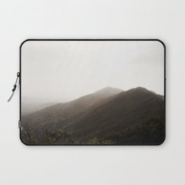 Byron Sunset Laptop Sleeve
