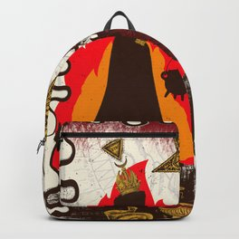 The Craft Backpack