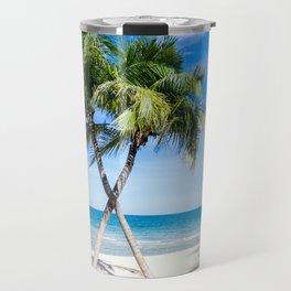 Carribean Travel Mug