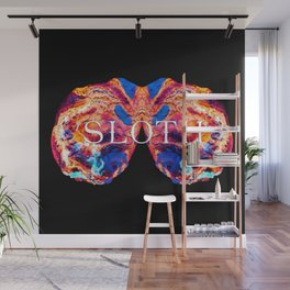The Seven deadly Sins - SLOTH Wall Mural