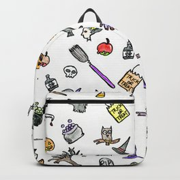 Spooky! Backpack
