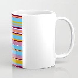 Stripes-011 Coffee Mug