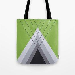 Iglu Greenery Tote Bag