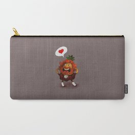 Crazy Scott Carry-All Pouch
