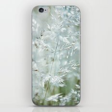 summer wind iPhone & iPod Skin