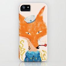 Fox II Slim Case iPhone (5, 5s)