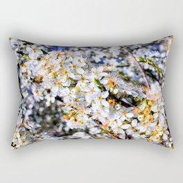 Spring at Last Rectangular Pillow