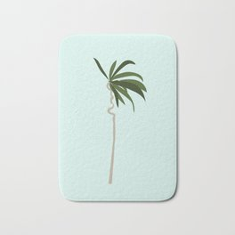 Palm Series Bath Mat