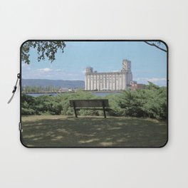 Summer day in Collingwood Laptop Sleeve
